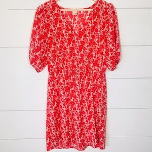 Anthropologie Dresses - ANTHROPOLOGIE BIRDCAGE Bird Cage Dress LARGE EUC